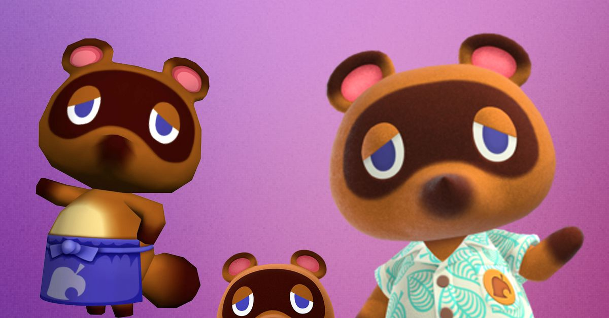 Animal Crossing: New Horizons' Tom Nook: Is he evil?