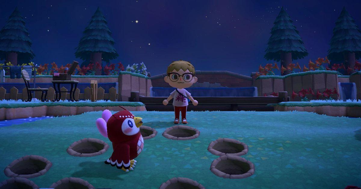 Animal Crossing: New Horizons Celeste Star Fragment DIY recipe list
