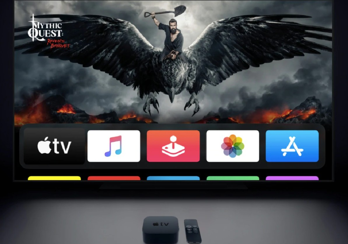 Apple TV 4K with A12X processor may launch very soon