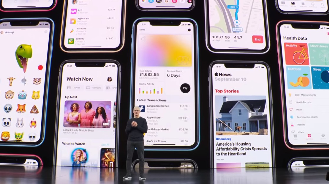 Apple iOS 13.5 update is now rolling out with these new features