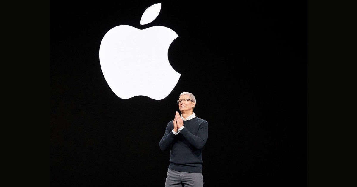 Apple reports quarterly revenue growth despite COVID-19 crisis, helped by services and wearables