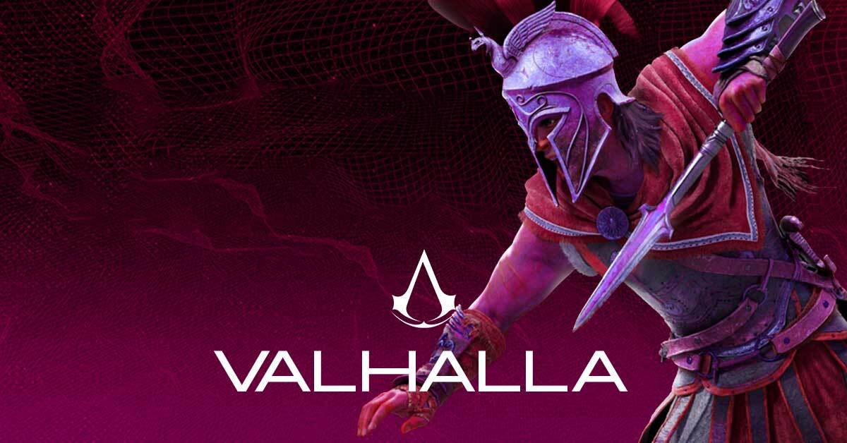 Assassin S Creed Valhalla Release Date Trailer Ps5 Xbox