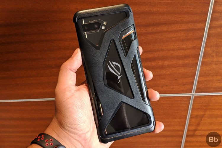 Asus ROG Phone 3 Spotted on Geekbench and WiFi Alliance
