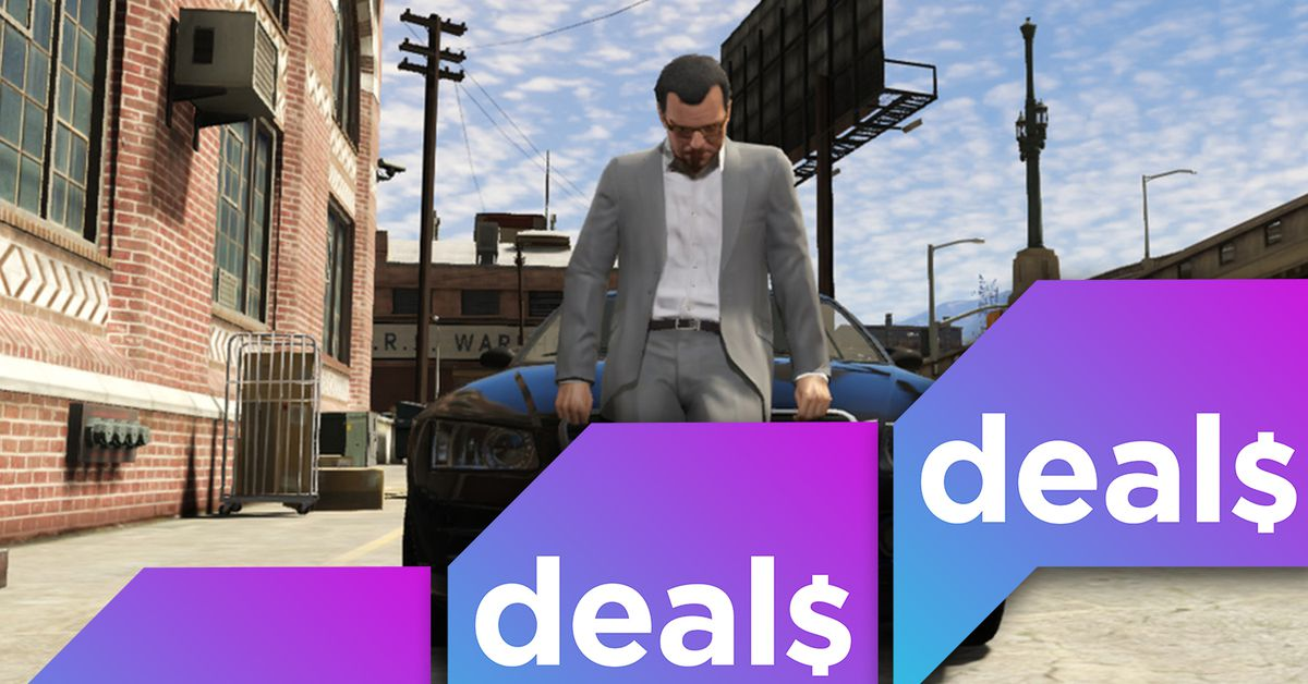 Best deals: free games at Epic Games Store and Ubisoft, refurb Xbox One