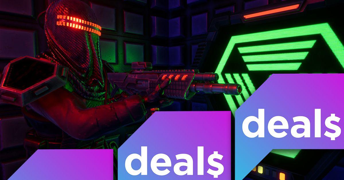 Best gaming deals: Amazon Fire TVs, Razer PC accessories, GOG sale