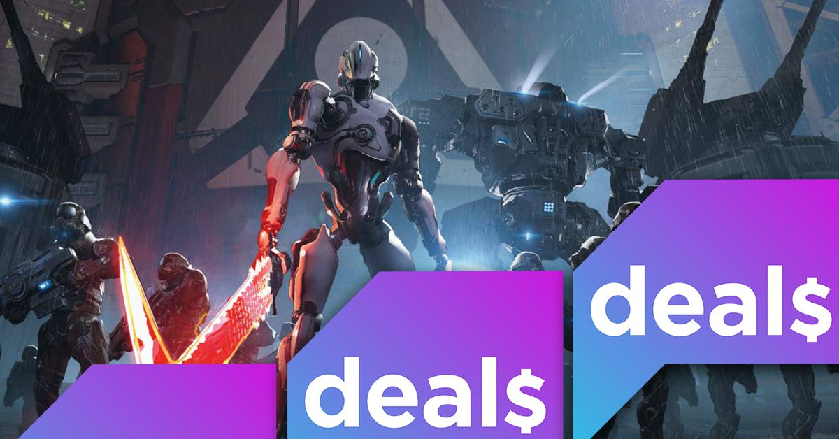 Best gaming deals: TCL 4K TV, Xbox Game Pass Ultimate, Samsung SSDs
