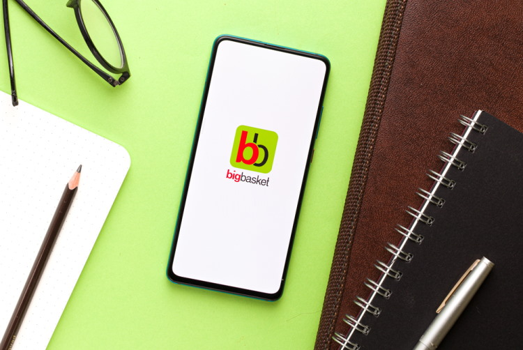 BigBasket Mobile App Adds a Voice Assistant to Ease the Shopping Experience
