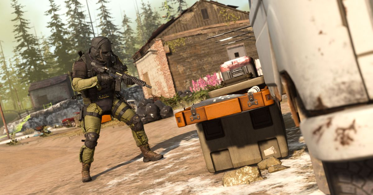 Call of Duty: Warzone players getting killed as they open Bunker 11