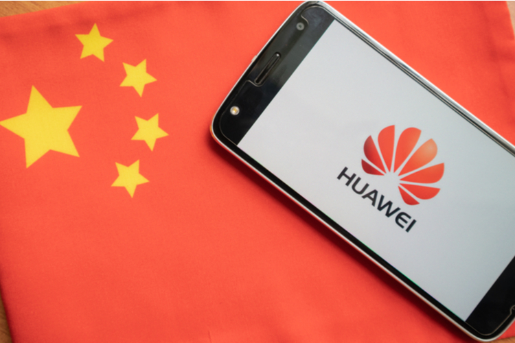 Chinese Police Arrested 5 Former Huawei Employees