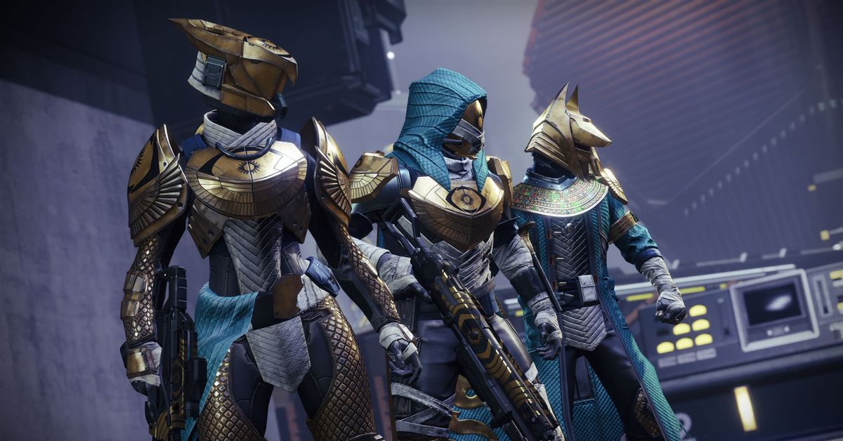 Destiny 2 Trials of Osiris rewards, May 15-19