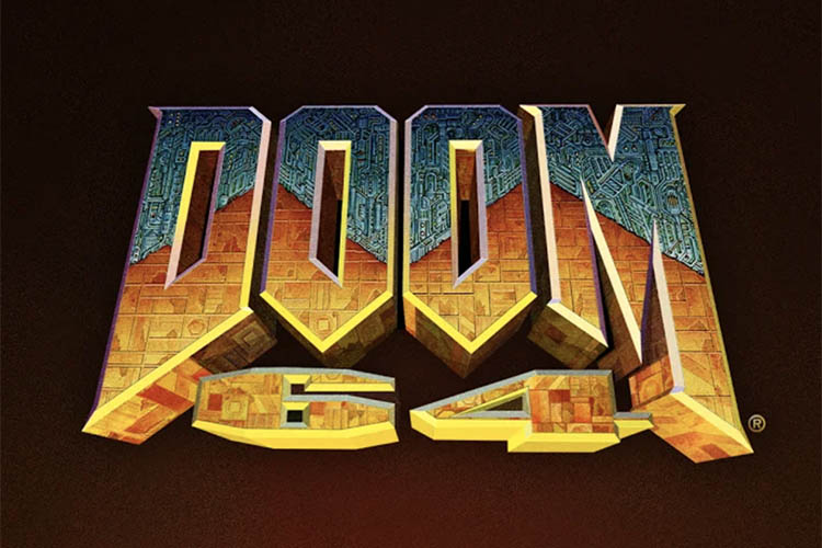 Doom 64 Now Available on Google Stadia