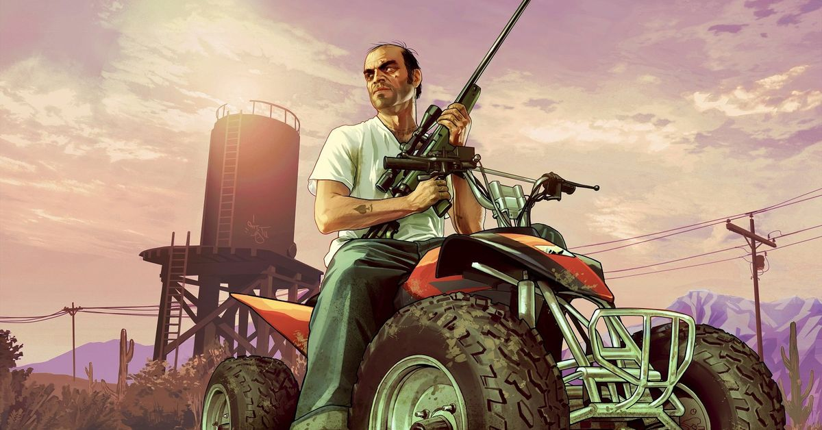 Epic Games Store back online after 12-hour GTA 5-related outage