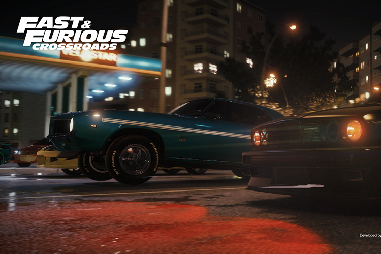 Fast & Furious Crossroads Release Set for August 7