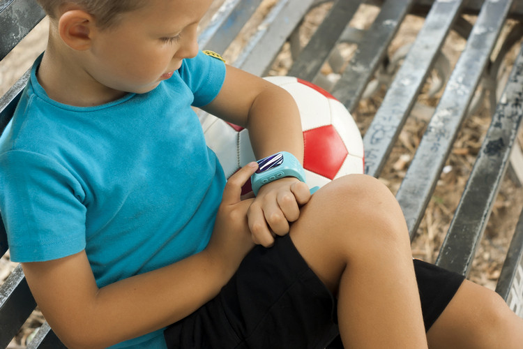 Fitbit to Launch a 4G Smartwatch for Children This Year: Report