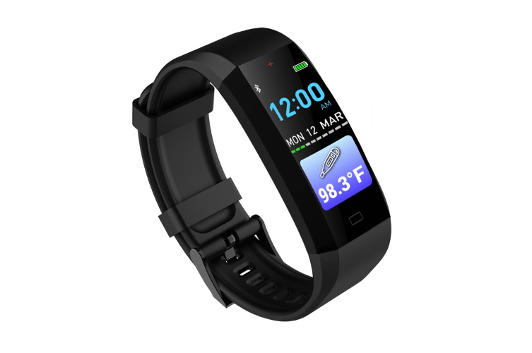 GOQii Vital 3.0 Smart Band That Can Measure Body Temperature Launched in India