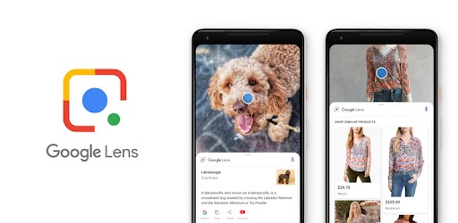 Google Lens now allows copying text from paper to computer