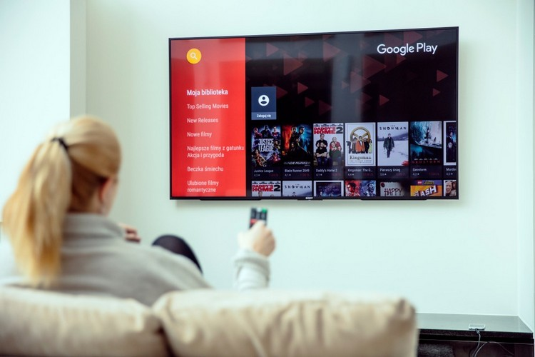 Google Redesigning Android TV UI With Focus on Content instead of Apps: Report