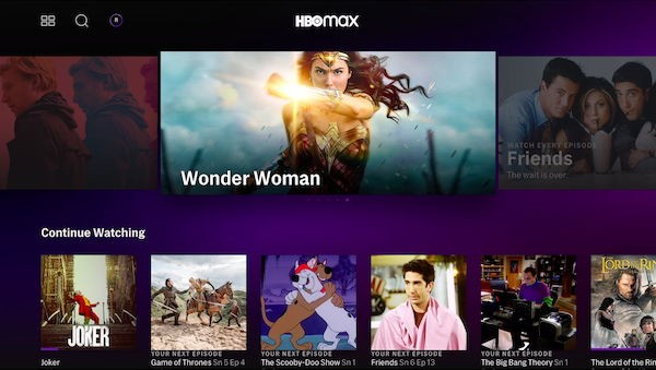 HBO Max is officially here with a huge library for $14.99 per month
