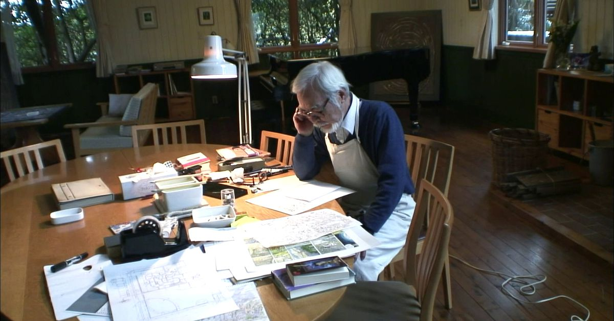 Hayao Miyazaki's new movie How Do You Live?: plot, release, and what we know