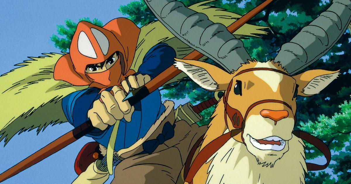 Hayao Miyazaki sending a katana to Harvey Weinstein, explained