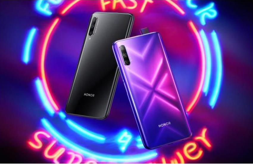 Honor 9X Pro Price in India, Specifications new honor mobile launched know flipkart sale, offers, smartphones under 20000 - Honor 9X Pro launched in India, will get pop-up selfie camera and Kirin 810 processor, know price