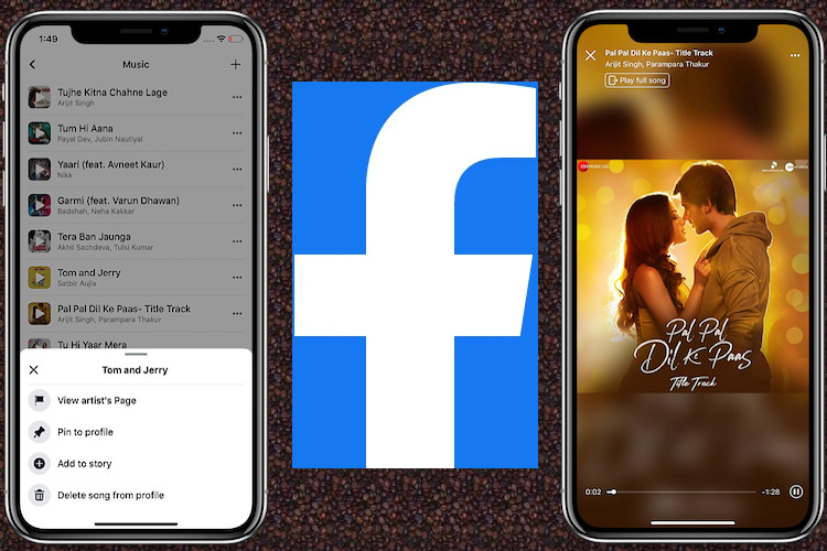 How to Add or Remove Music from Facebook Profile (2020)
