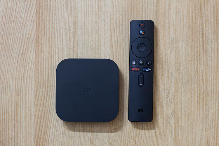 How to Set Up and Use the Mi Box 4K