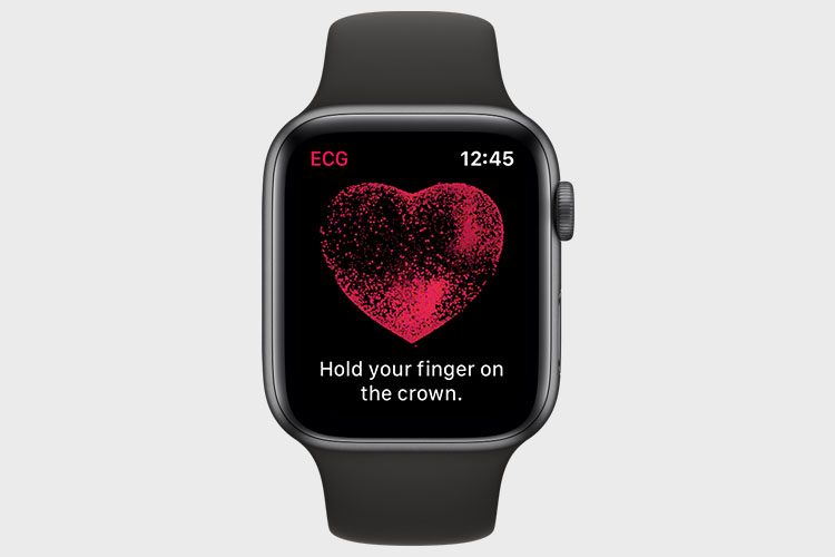 How to Use Apple Watch ECG Feature Effectively