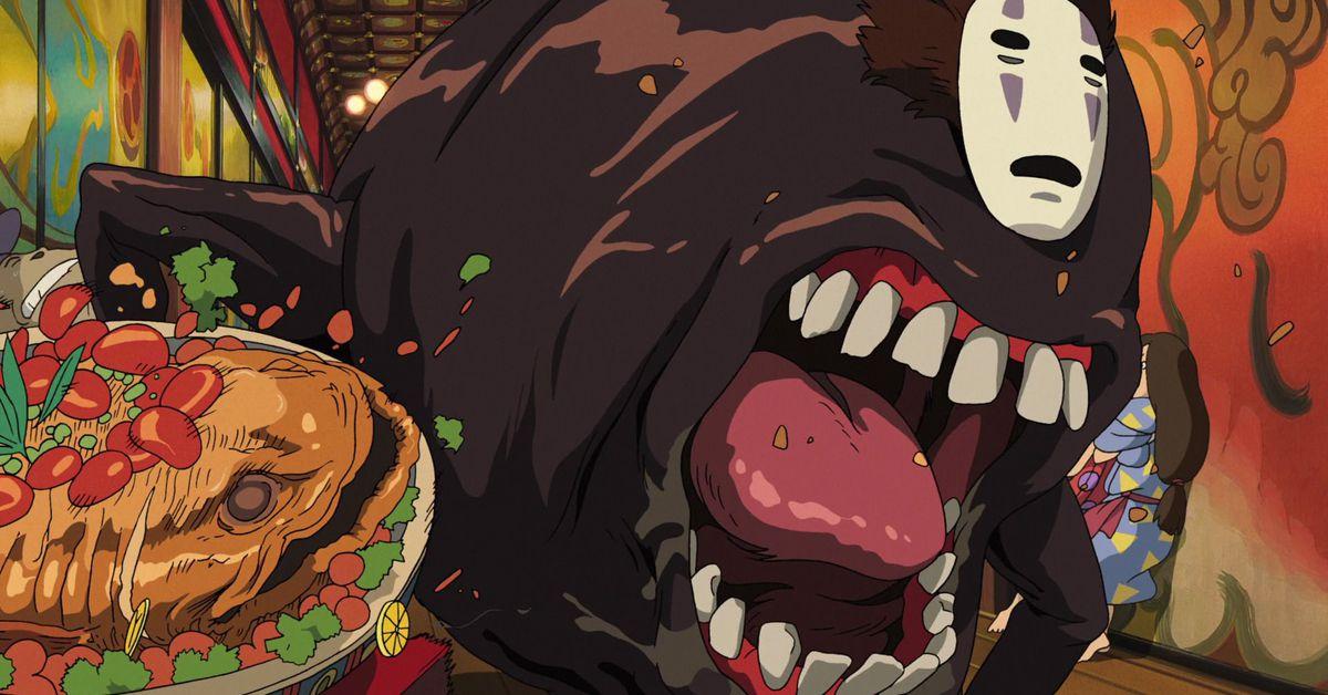 How to watch Studio Ghibli movies on HBO Max, Netflix, Hulu, and beyond