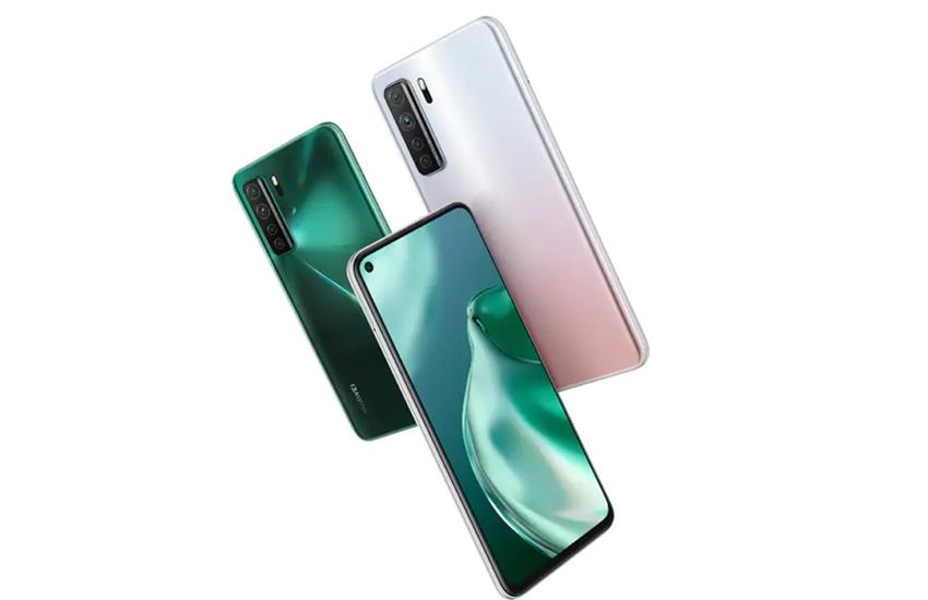 Huawei P40 Lite 5G Price, specifications know huawei mobile price, features of latest smartphone - Huawei P40 Lite 5G launched, 4,000 mAh battery and 64MP camera
