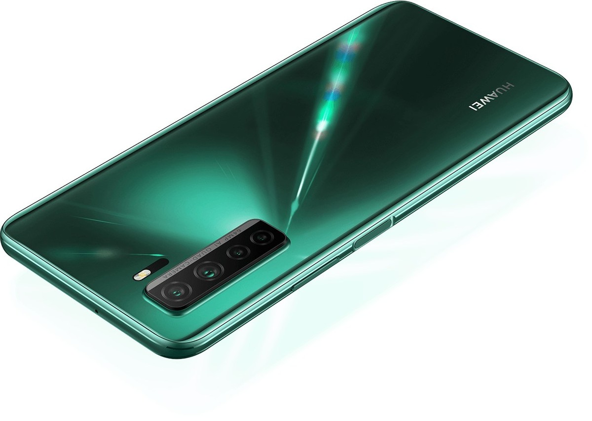 Huawei P40 Lite 5G with Kirin 820 5G SoC, 64MP main camera may launch in Europe
