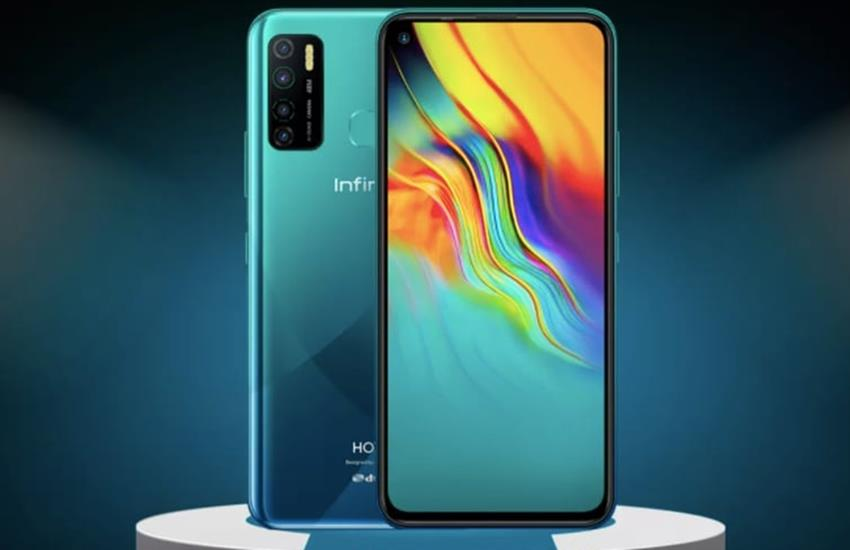 Infinix Hot 9 series launch date in india, Infinix Hot 9, Infinix Hot 9 Pro expected, flipkart teaser, upcoming smartphones in india - Infinix Hot 9 series will launch in India this day with powerful features
