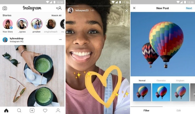 Instagram Lite app removed from Play Store as relaunch is planned