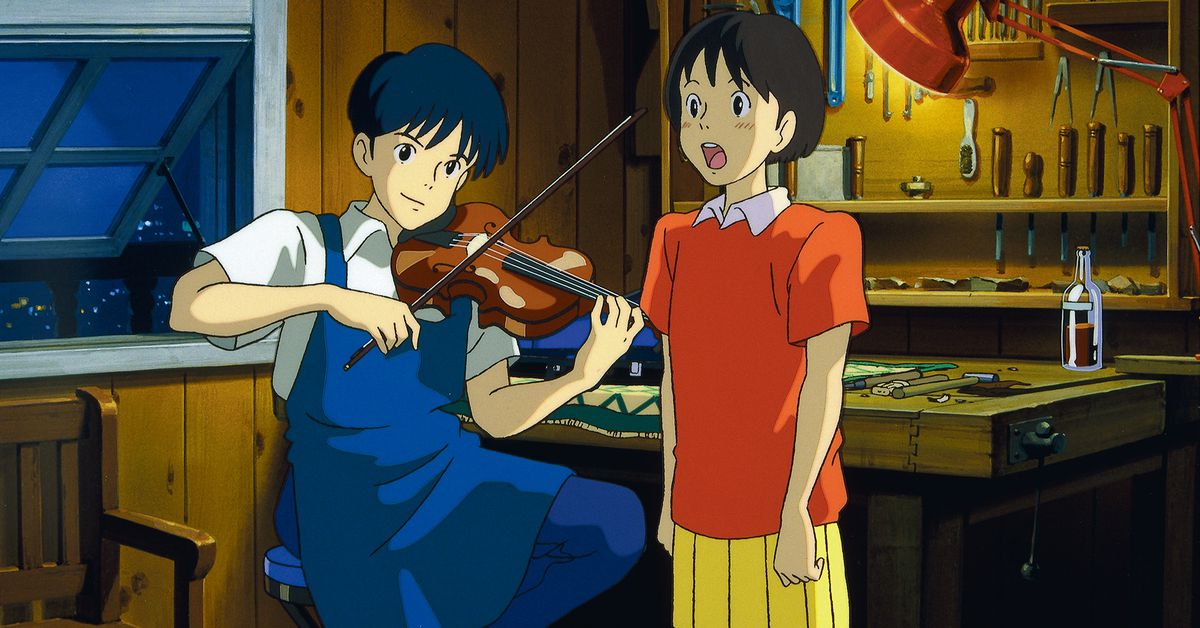 John Denver's 'Country Roads' finds new meaning in Ghibli's Whisper of the Heart