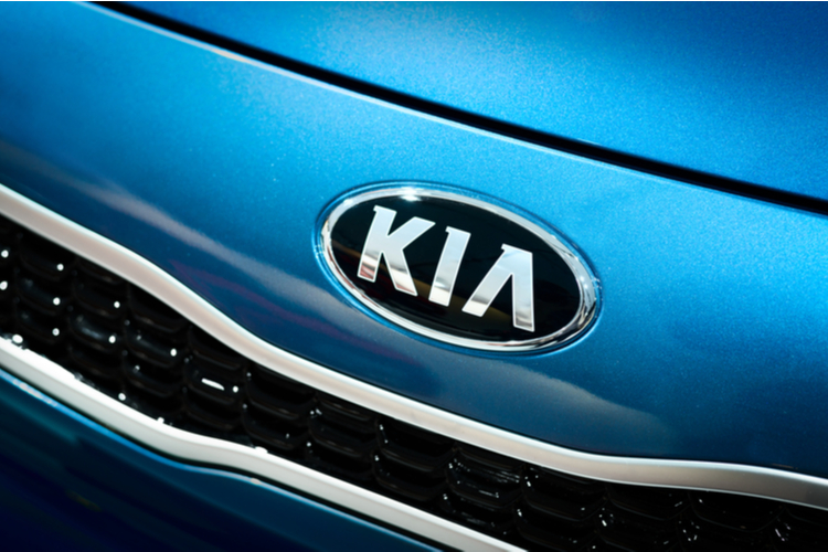 Kia's Upcoming Electric Car Will Recharge in Less than 20 Minutes