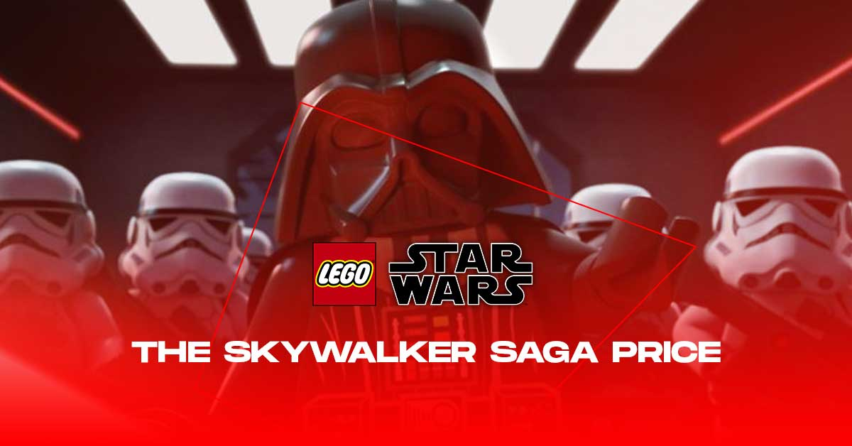 LEGO Star Wars The Skywalker Saga Price: Xbox One, PS4, Switch, PC, Pre-order, Editions, Release Date and more