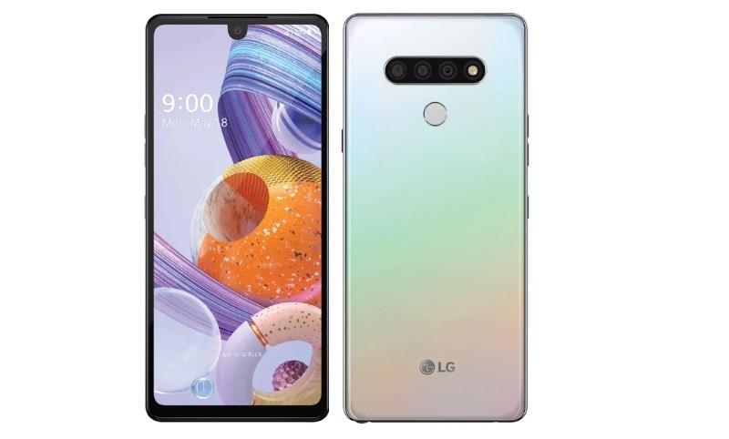 LG Stylo 6 with triple rear cameras, stylus pen launches for $220