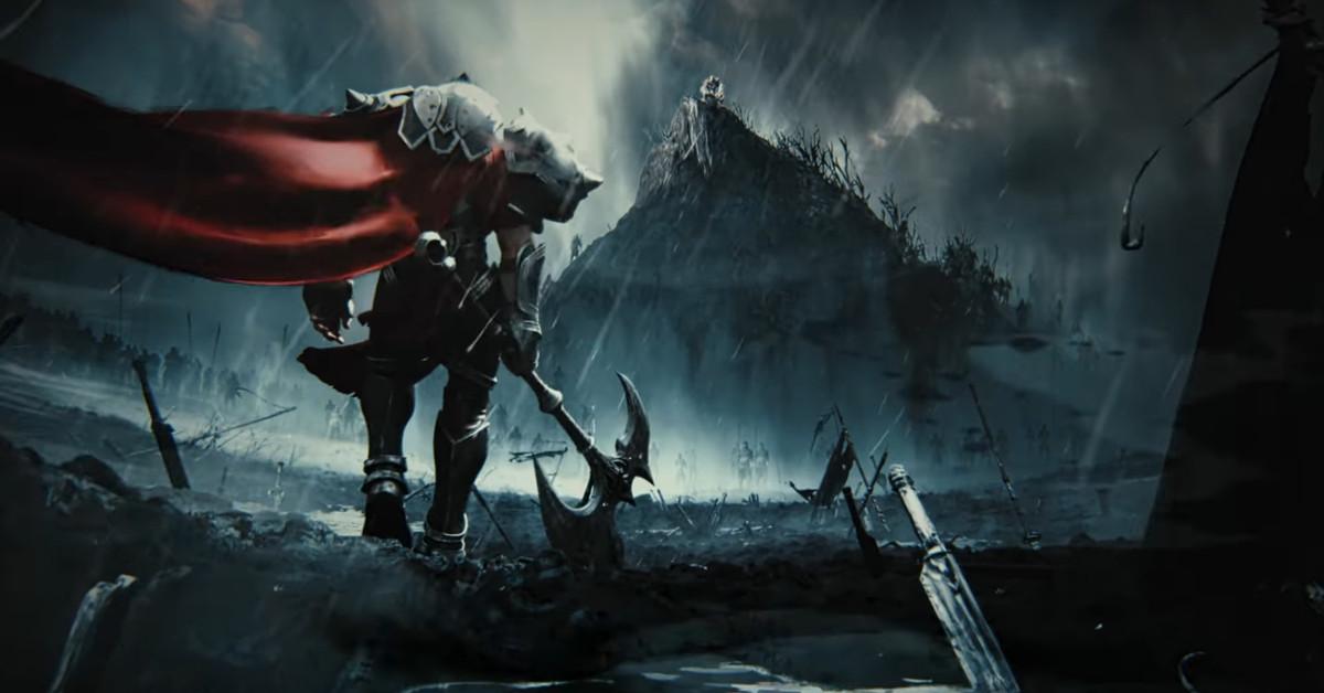 Legends of Runeterra trailer features Zed and Darius leading armies