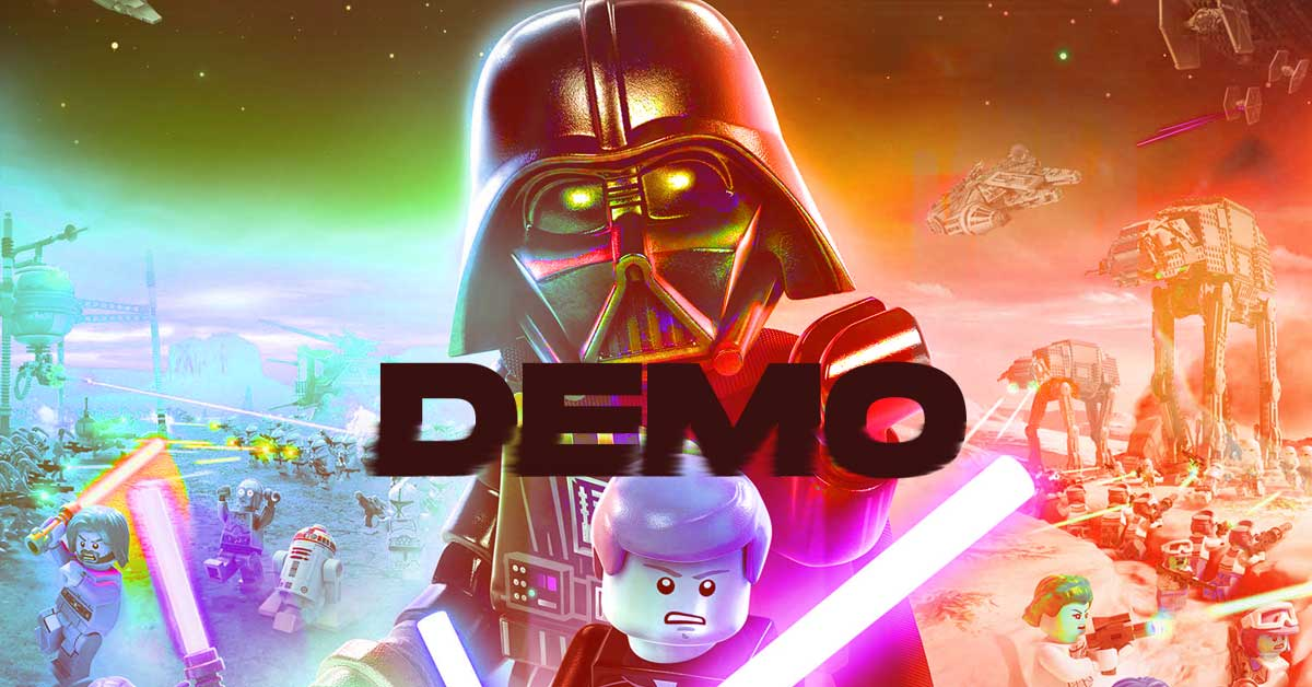 Lego Star Wars The Skywalker Saga Demo - Release Date, Platforms, PS4, Xbox One, PC, Gameplay & more