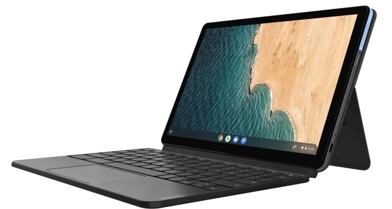 Lenovo's IdeaPad Duet Chromebook goes on sale for $279
