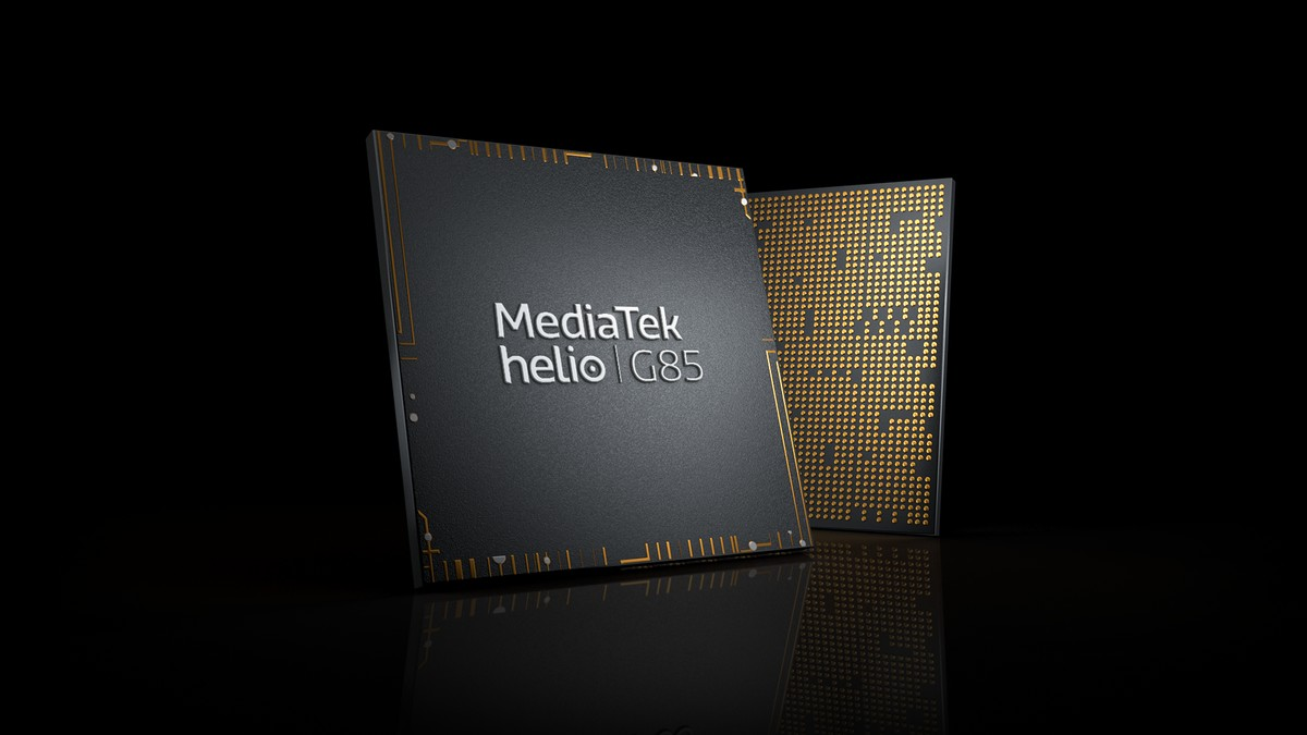 MediaTek Helio G85 gaming chipset with 1GHz GPU goes official