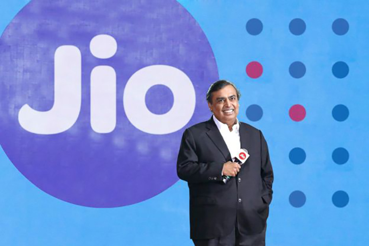 Microsoft Eyes Massive $2 Billion Investment in Jio Platforms: Report