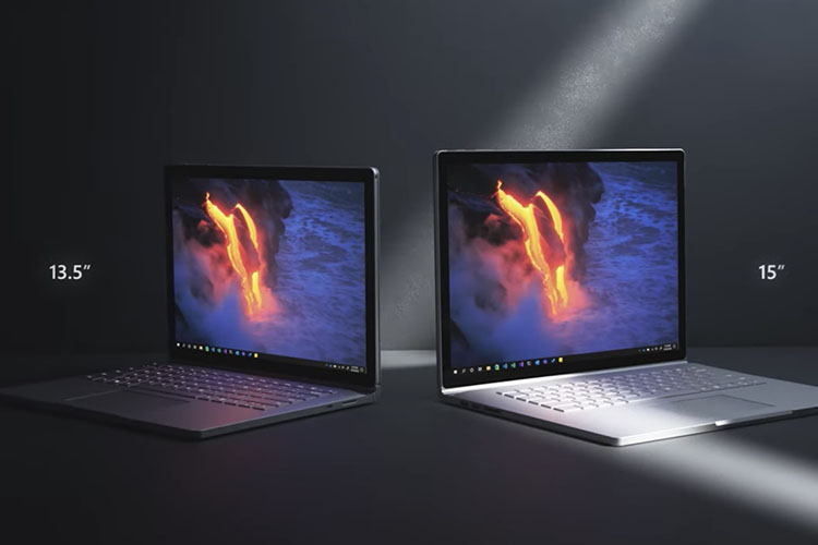 Microsoft Surface Book 3 Launched Starting at $1,599