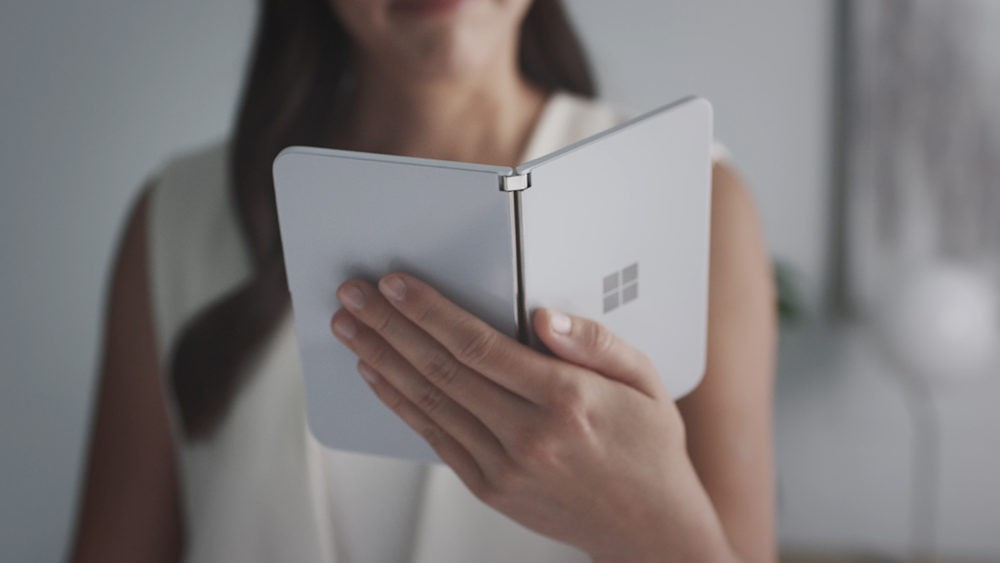 Microsoft Surface Duo is still on track for release this year | Tip