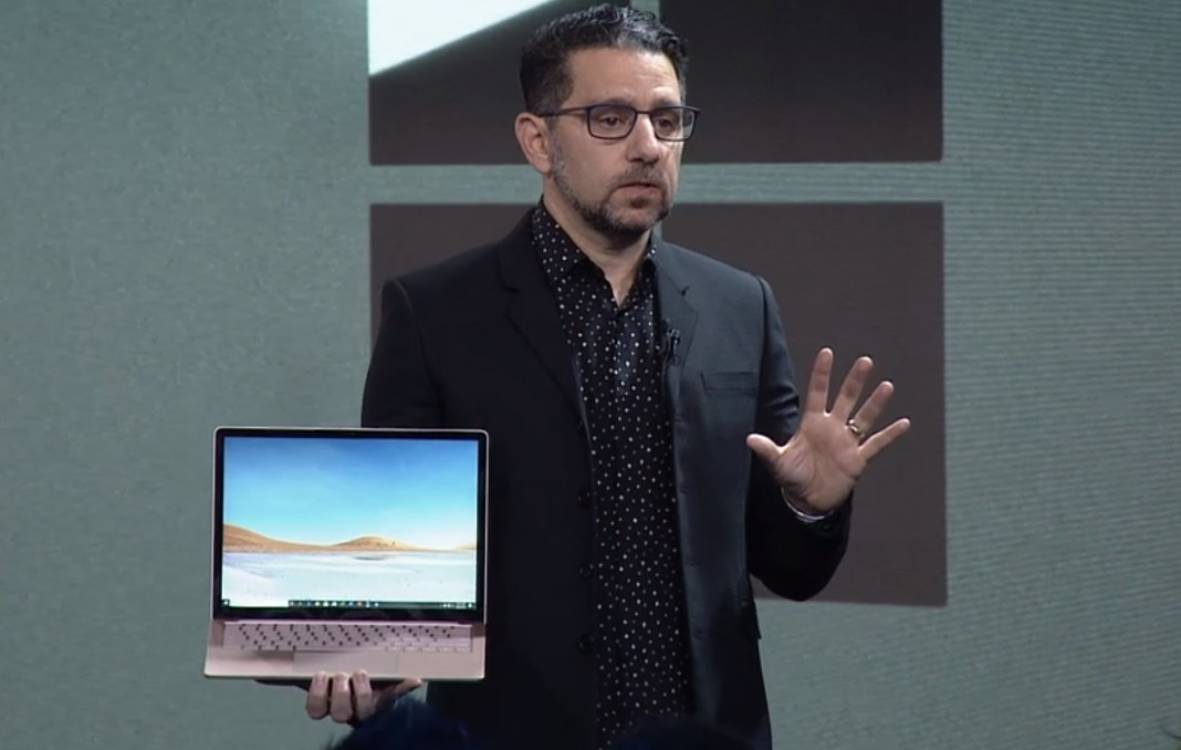 Microsoft confirms Windows 10X coming to laptops as well