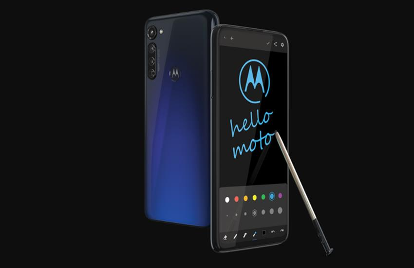 Moto G Pro Price, specifications new motorola phone launched, know motorola mobile price, latest smartphone, Android 10 Smartphone - Moto G Pro launch with stylus support, including 48MP camera