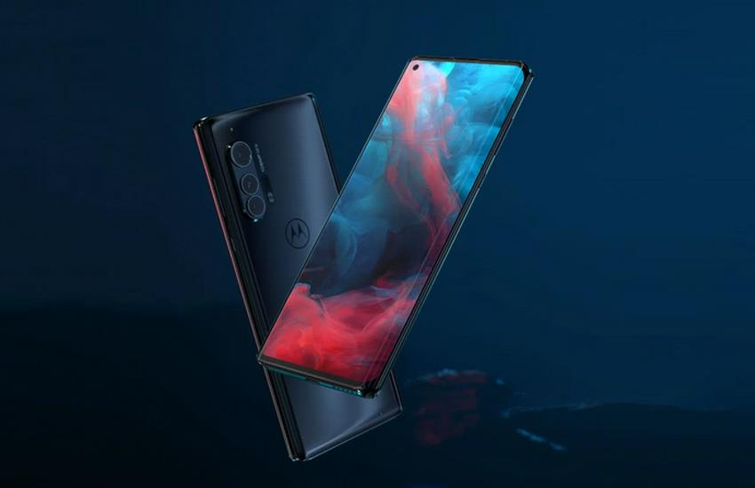 Motorola Edge Plus launch date in India reveal by flipkart teaser 19 may, know details of upcoming smartphones in india - Motorola Edge Plus: this powerful phone with 108MP camera will be launched in India on this day, know details