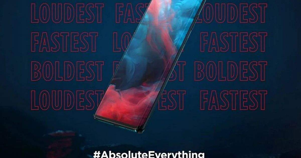 Motorola Edge + to launch in India on May 19, teaser on Flipkart - motorola edge + set to launch in inida on may 19 reveals flipkart teaser