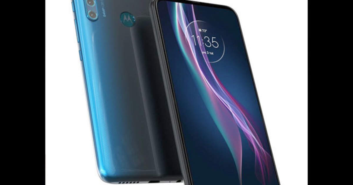Motorola One Fusion + Launch: Motorola One Fusion + details leaked on YouTube, launch date also revealed - motorola one fusion + launch date and specifications revealed on youtube, will feature a pop-up camera