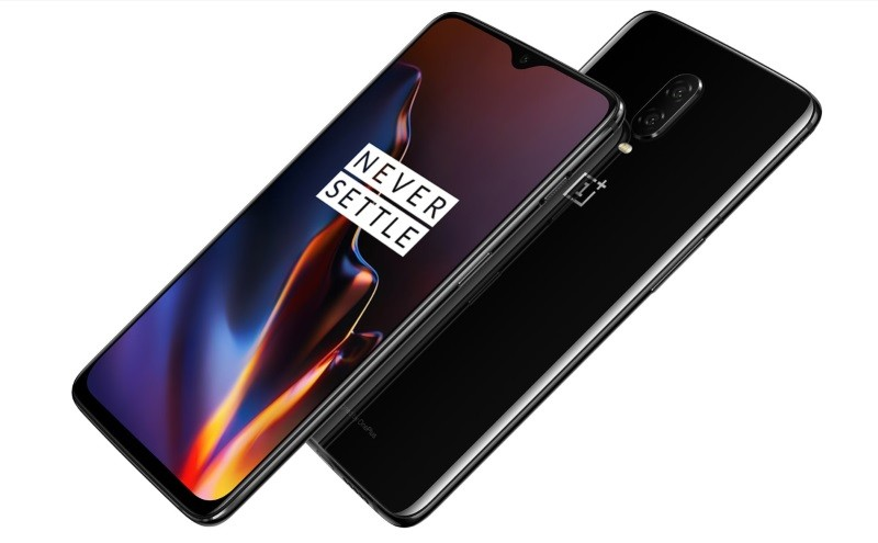 OnePlus 6 and OnePlus 6T get Work-Life Balance mode and May security patch